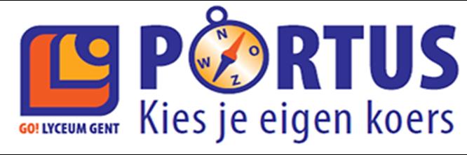 Logo Dalton Lyceum Gent